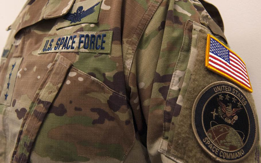 The newest branch of the U.S. military, the Space Force, is accepting transfer applications from active-duty Air Force members starting May 1, 2020.