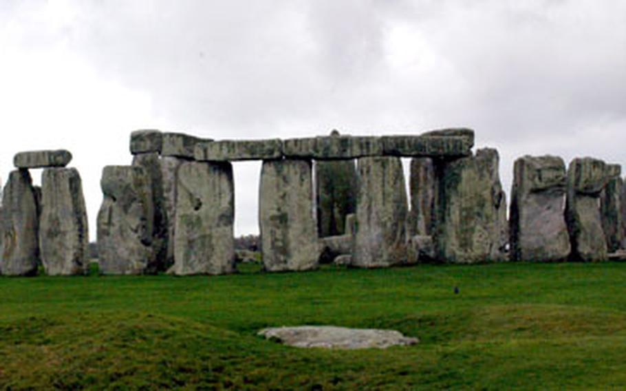 Stonehenge, a 5,000-year-old English Heritage site, is one of the first things tourists think about when the subject of must-sees in England comes up.
