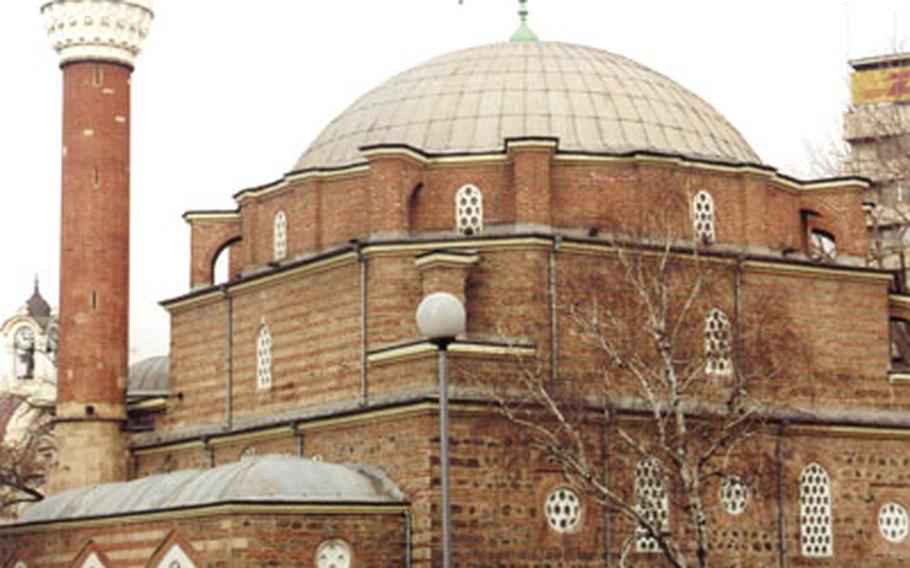 The majority of Bulgaria's 7.9 million residents are Eastern Orthodox Christians. Islam is professed by some 900,000 people, who attended religious services in Sofia's Banya Bashi mosque and other mosques around the country.