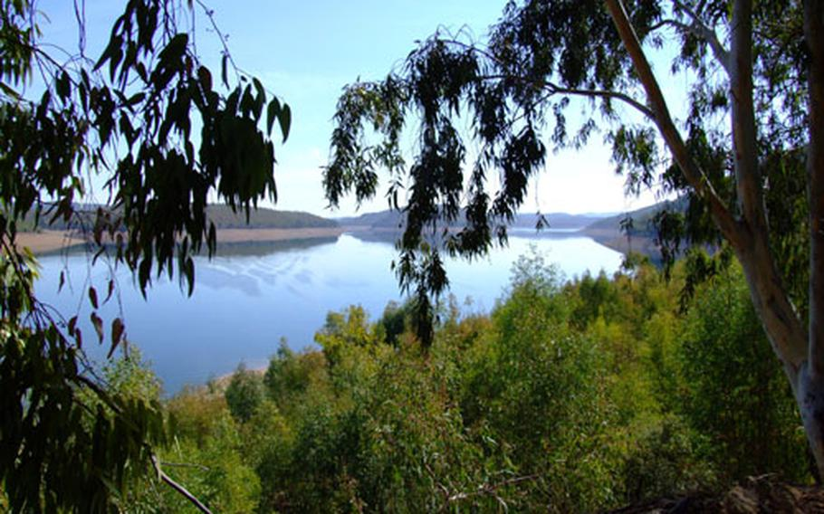 Natural and constructed lakes play an important part not only in supplying Spain with water, but also in providing areas for fishing, hunting, boating and other leisure activities.