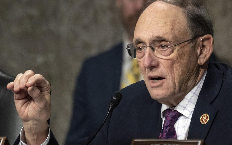Rep. Phil Roe, R-Tenn., wants a vote on a suicide prevention bill when Congress reconvenes Saturday.
