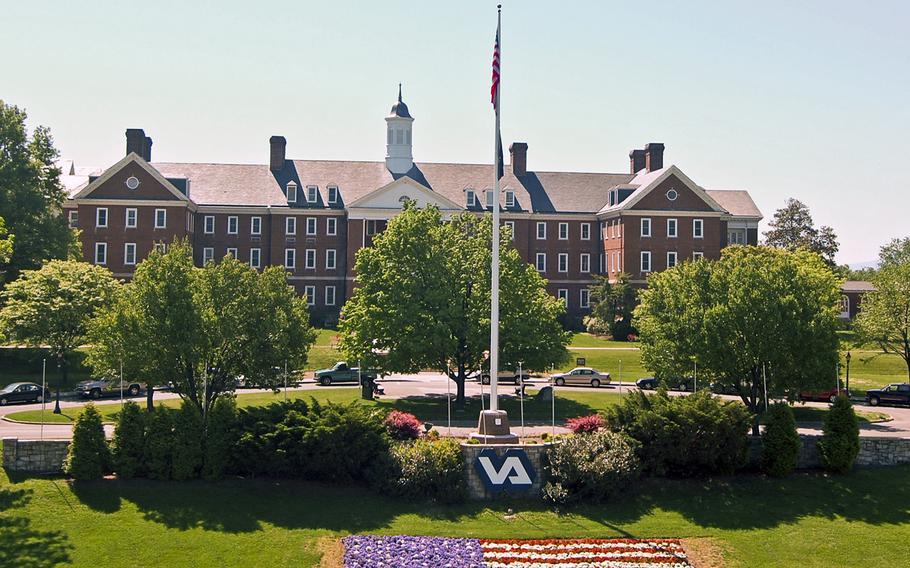 Salem VA Medical Center