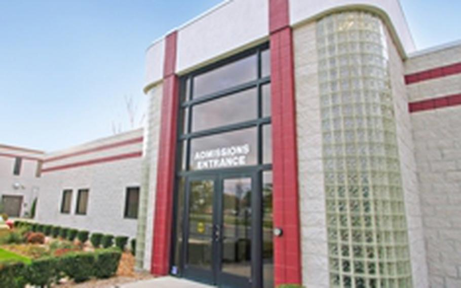 Our Port Huron campus offers the best of several worlds. We're conveniently located in the heart of town yet in a peaceful setting, with small classes and dedicated instructors operating in some of the most advanced facilities in Michigan.
