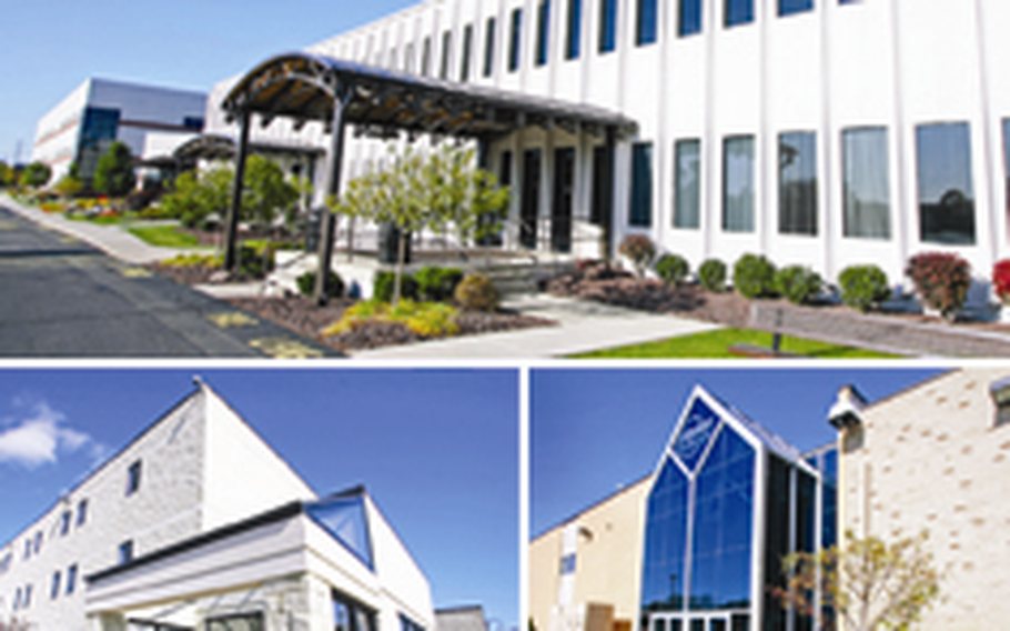 Our Auburn Hills, Allen Park, and Clinton Township campuses are located in and accessible from the Detroit area.  All feature new facilities and technological advances designed to give students the tools and real-world skills and experience they need to succeed.
